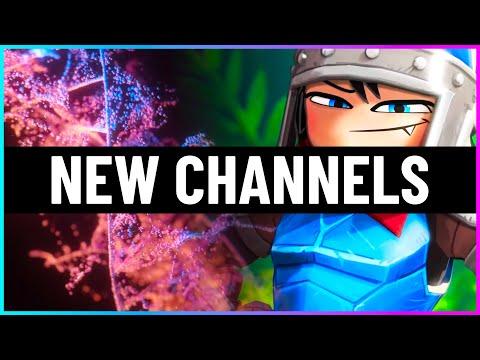 5 Amazing New Blender YouTubers!