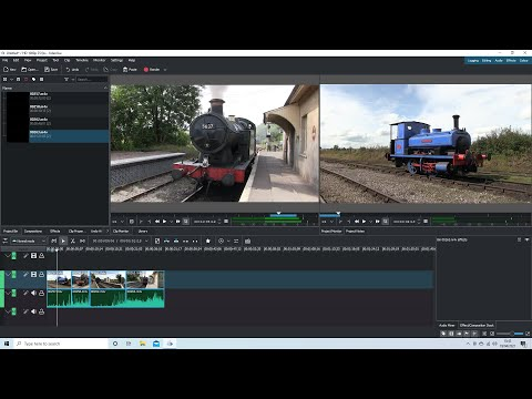 Kdenlive For Windows: Install And Quick And Easy Video Editing.