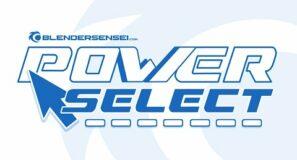 Power Select Blender Addon (v1.8)