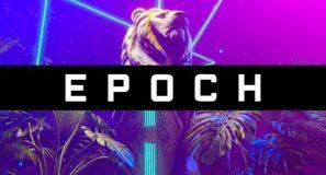 Epoch – Blender EEVEE Short
