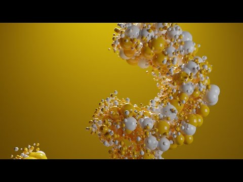 how to use geometry nodes in blender to make motion graphics