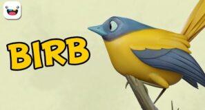 3D Sculpting a Lil Birb 🐦