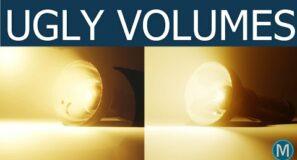 FIX UGLY VOLUMETRICS (Flickering and Light Flares) – Blender EEVEE