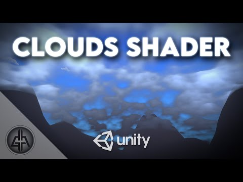 Unity Shader Graph – Clouds Tutorial