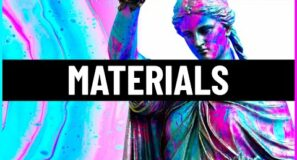 Create Amazing Materials from Simple Images in Blender!