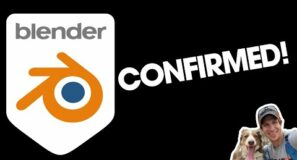 Blender 3.0 Release Date CONFIRMED!