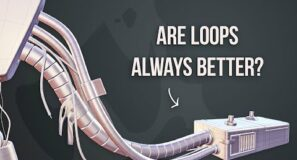When NOT to use creases in Blender – Loops vs. Bevels vs. Creases when Subdiv Modeling