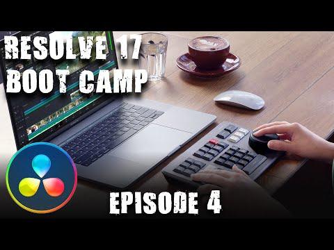 Davinci Resolve 17 – Preferences Explained / Episode 4