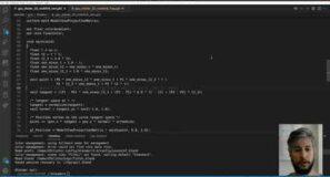 Function Flow Drawing Prototype | Blender Hacking